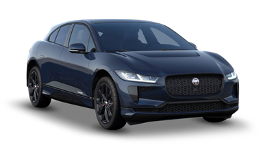 I-PACE SILVERSTONE EDITION