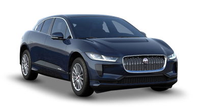 I-PACE NORDIC EDITION