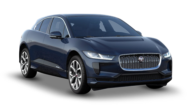 I-PACE MAYFAIR EDITION